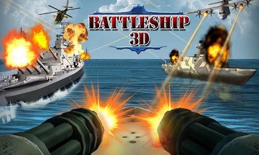 Navy Battleship Attack 3D 1.4 5
