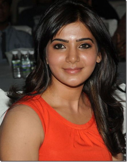 Samantha Ruth Prabhu at Bangaru Kodipetta Movie Audio Release Photos