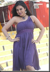 Anu Smruthi Hot in Ista Sakhi Movie