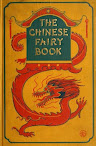A fada chinesa Livro
