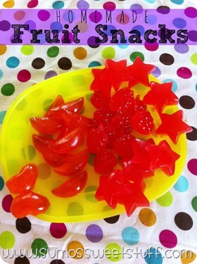 fruit snack cover