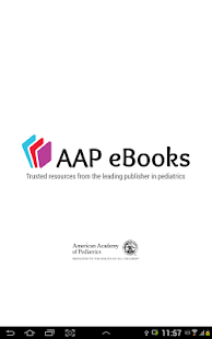 AAP eBooks Reader- screenshot thumbnail