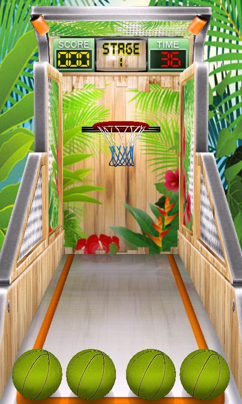 Basketball Mania Android 5