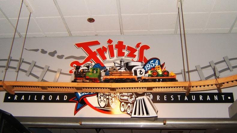 Kansas City Restaurant Train Brings Food
