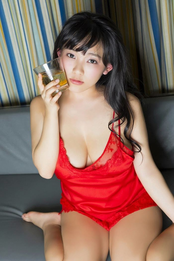 [YS Web] 2018-08-08 Vol.813 Jun Amaki 天木じゅん 3rd weekReal Street Angels