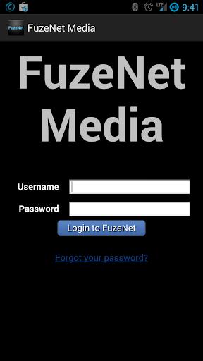 FuzeNet