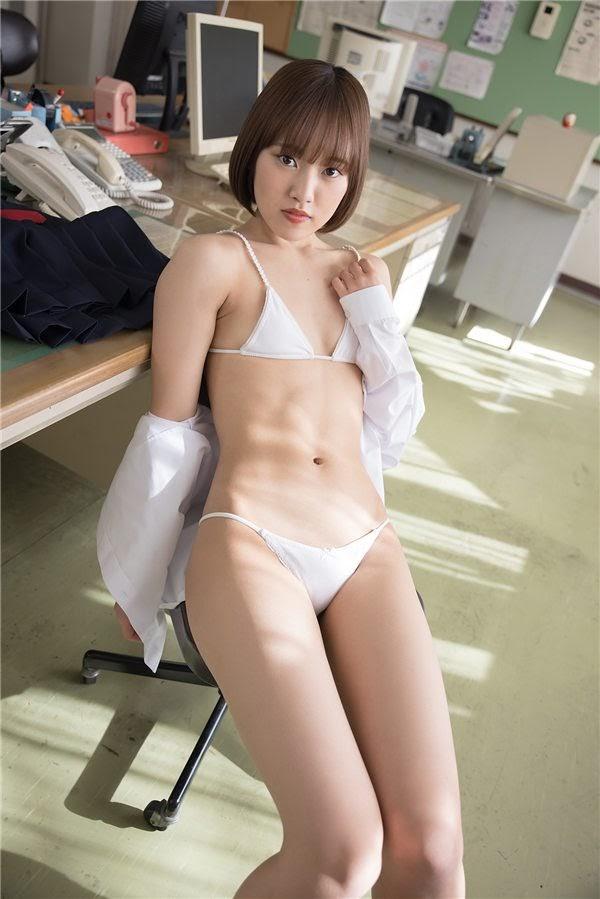 988 [Minisuka.tv] 2021-03-18 Anju Kouzuki 香月杏珠 Limited Gallery 20.2 [45P50.0Mb]