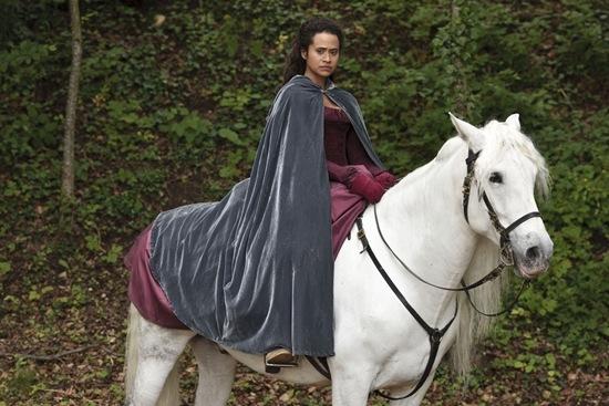 BBC Merlin season 5 - The Dark Tower