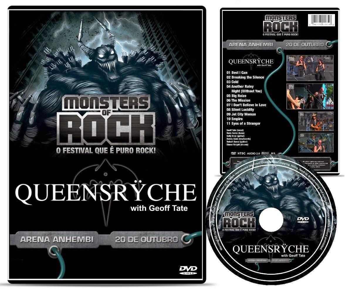 Queensryche 2013
