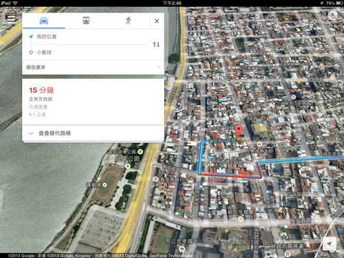 google maps 20 ipad-00