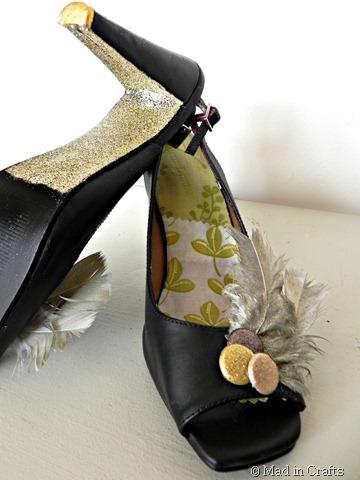 shoes again