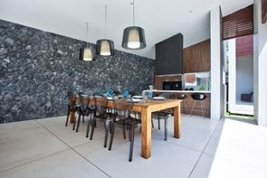 cocina-integrada-Villas-Mandalay-Beach