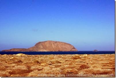 027 Montaña Clara y Roque del Oeste