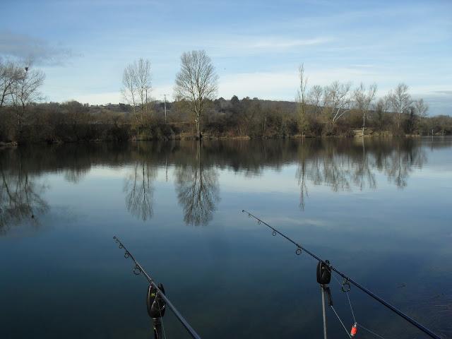 Lac de Longeville photo #1368