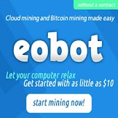cloud mining eobot