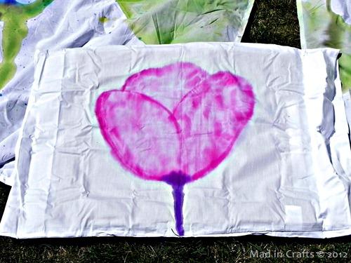 Test Pillowcase