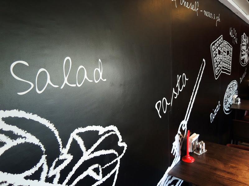 瓦法奇朵 Waffogato 的牆壁.jpg