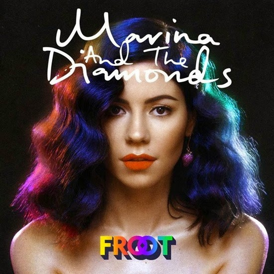 Marina & The Diamonds - FROOT (2015)