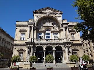 Opéra-Théâtre à Avignon