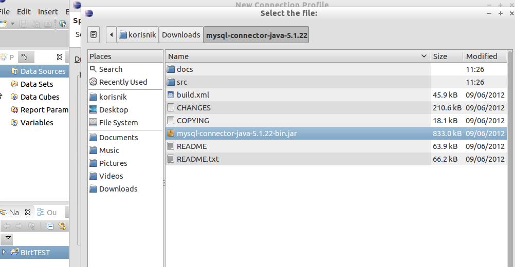 Installing Birt Viewer Server In Addition To Birt Study Designer 34