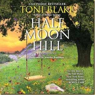 Half Moon Hill Cover