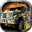 Army parking 3D - Parking game icon