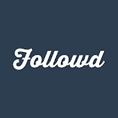 Followd (for Tumblr)