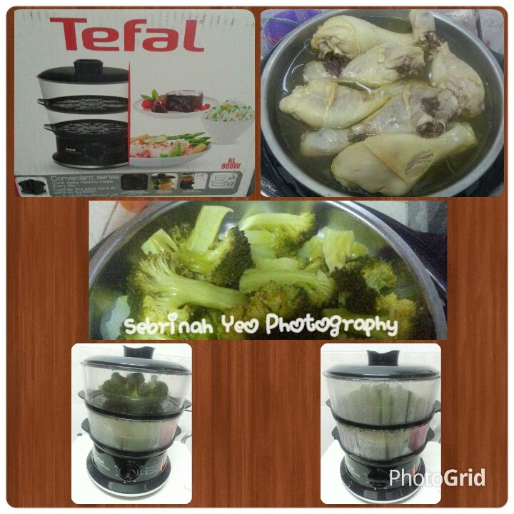 Tefal steamed chicken broccoli recipe sebrinah yeo photogrid1422165671224 forumfinder Image collections