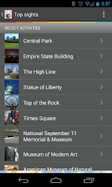 Citybot Smart Travel Guide Screenshot 7