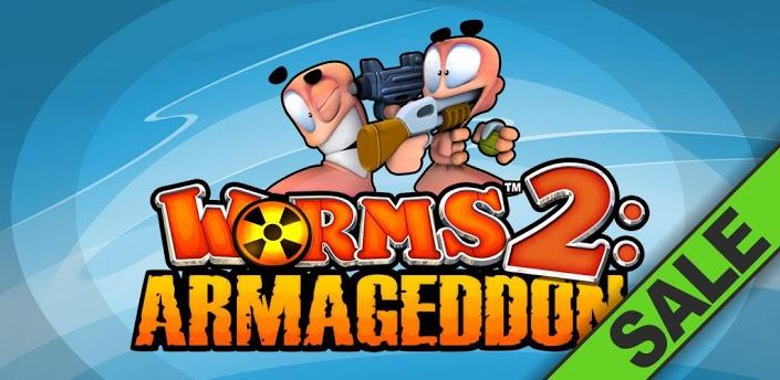 worms armageddon samsung galaxy y