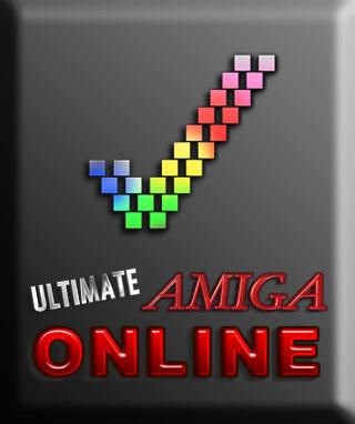 Indie Retro News: Ultimate Amiga Online - Play lots of Amiga