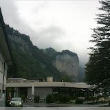 Blick von der Talstation
