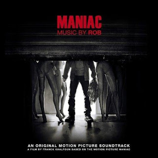 Maniac_Soundtrack Rob - Maniac [7.8]