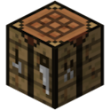MinerGuide – For Minecraft logo