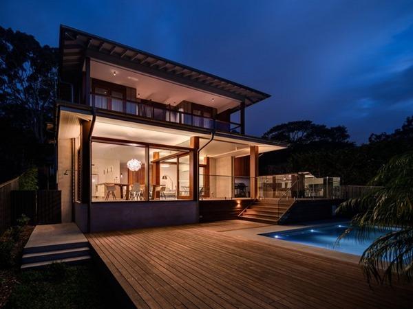 fachada-Casa-Northbridge-de-Arquitectura-Roth