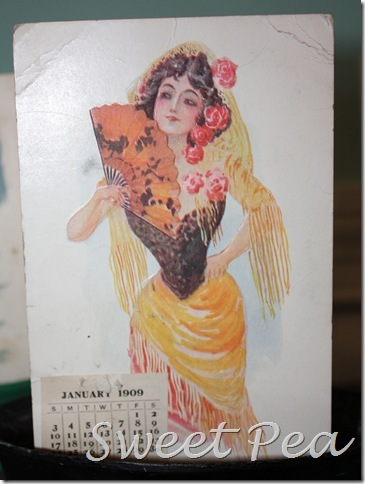 Vintage New Year Cards5