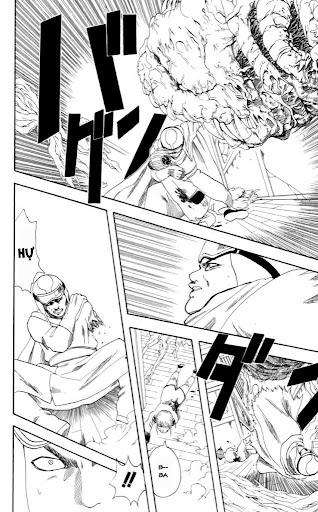 Gintama Chap 61 page 10 - Truyentranhaz.net