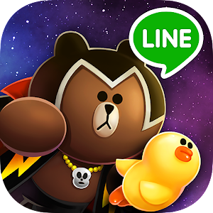 LINE Rangers for PC and MAC