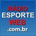 Rádio Esporte Web icon
