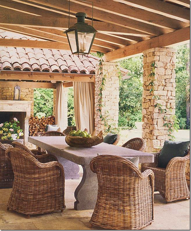After writing about these Kooboo wicker chairs a few times, an alert reader  informed me that Cost Plus World Market sold them for just $149 (and  sometimes ... - COTE DE TEXAS: Readers Go Kooboo Crazy