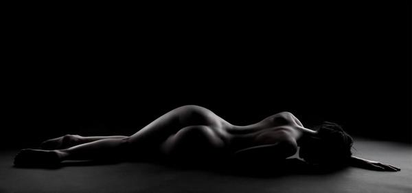 nude nghệ thuật