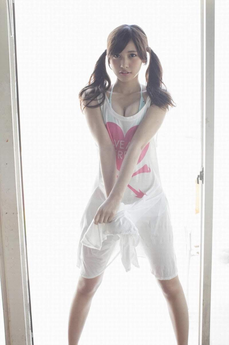 [WPB-net] Extra EX141 佐野ひなこ「SUMMER LOVE」Real Street Angels