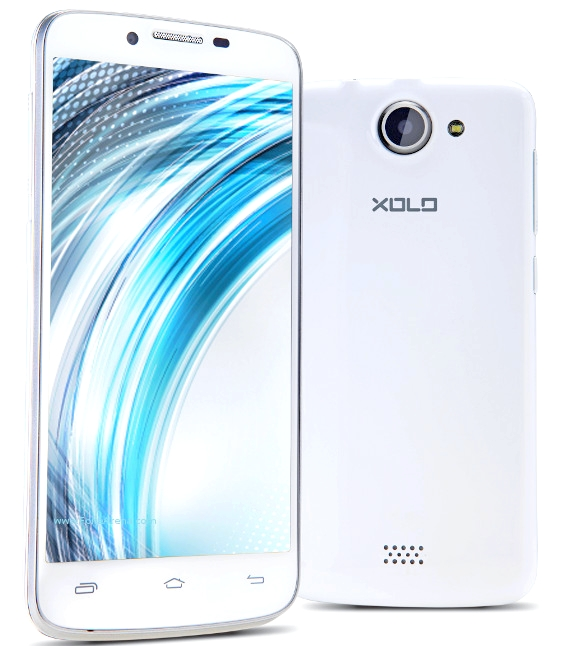 Xolo A1000 Android Jelly Bean