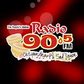 Radio 90.5FM Bollywood Music
