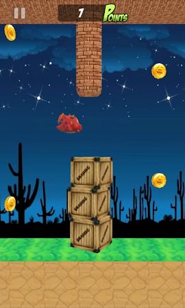 3D Flappy Dragons Free 6 screenshot 105608