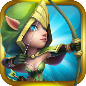 Castle Clash: Đế Chế Anh Hùng for PC and MAC