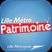 Lille Métro Patrimoine