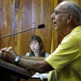 Professor Emeritus AG., UH Maui , ISA Certified Arborist  Ernie Rezents