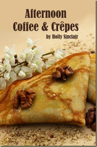 Afternoon Coffee and Crepes cover