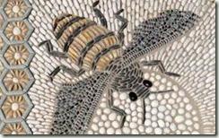MH mosaic detail